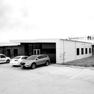 QFTA Air School