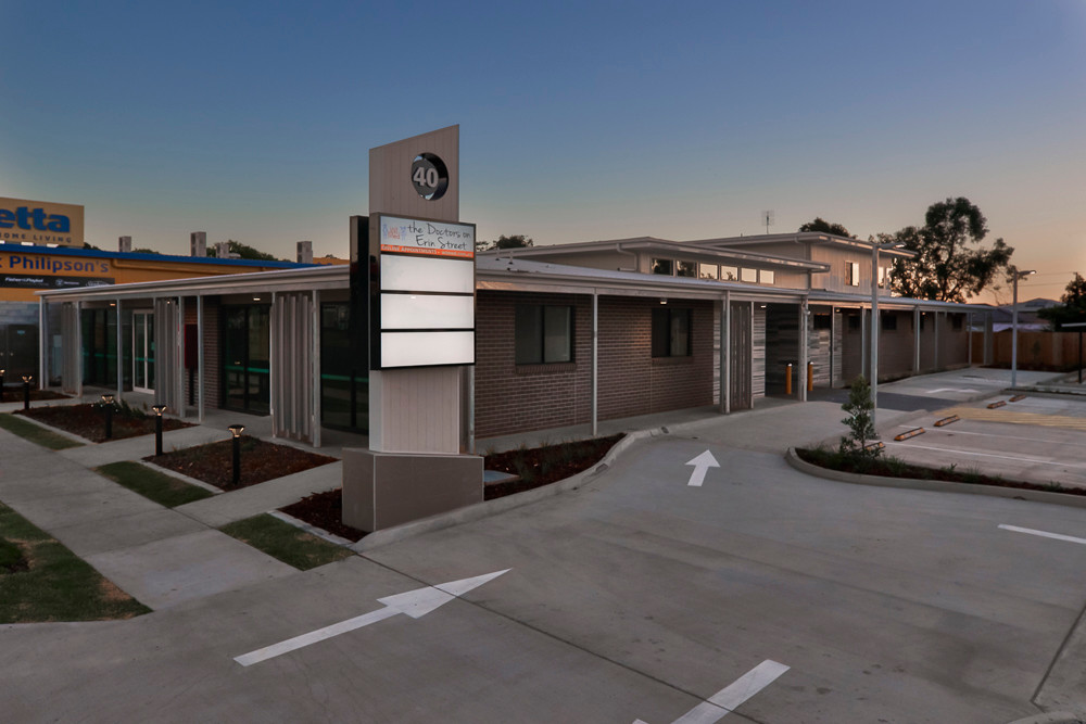 2017 - Toowoomba West Medical Centre