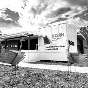 SQRH Training Facility