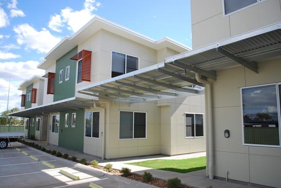 2014 - Greyburn Mult-Residential
