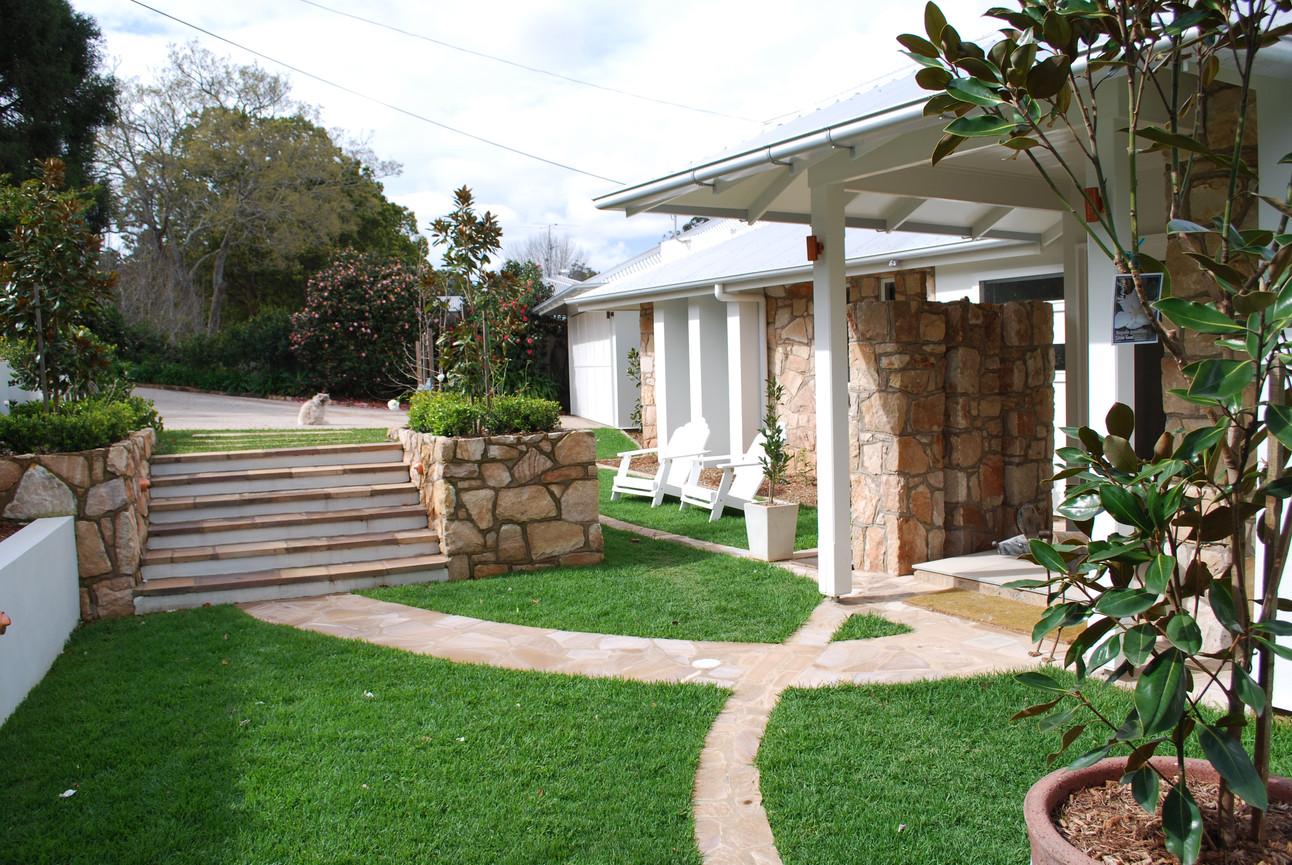 2011 - Vantricht Residence