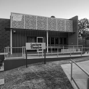 Base Lecture Theatre