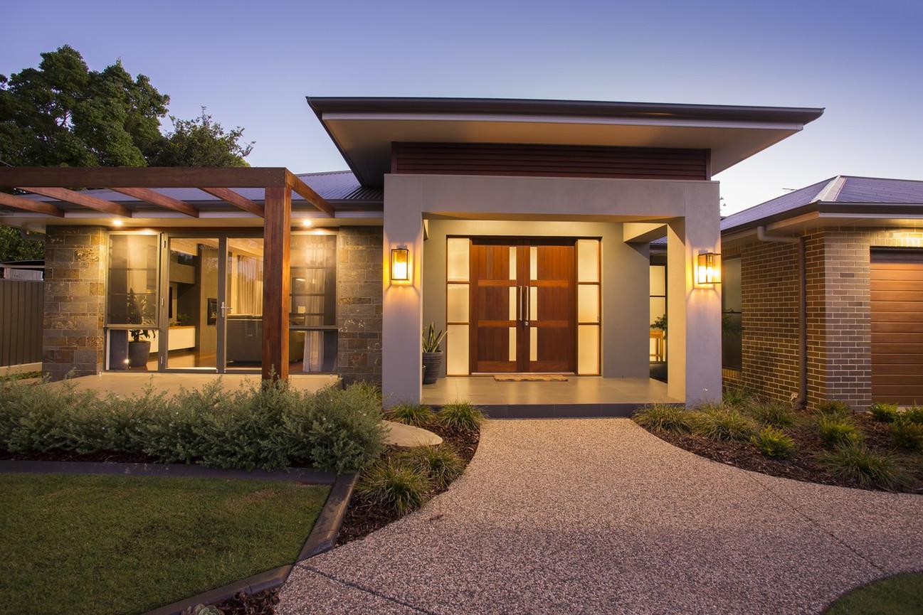 2016 - Boyden Street Residence