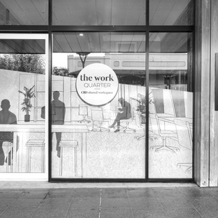 The Work Quarter
