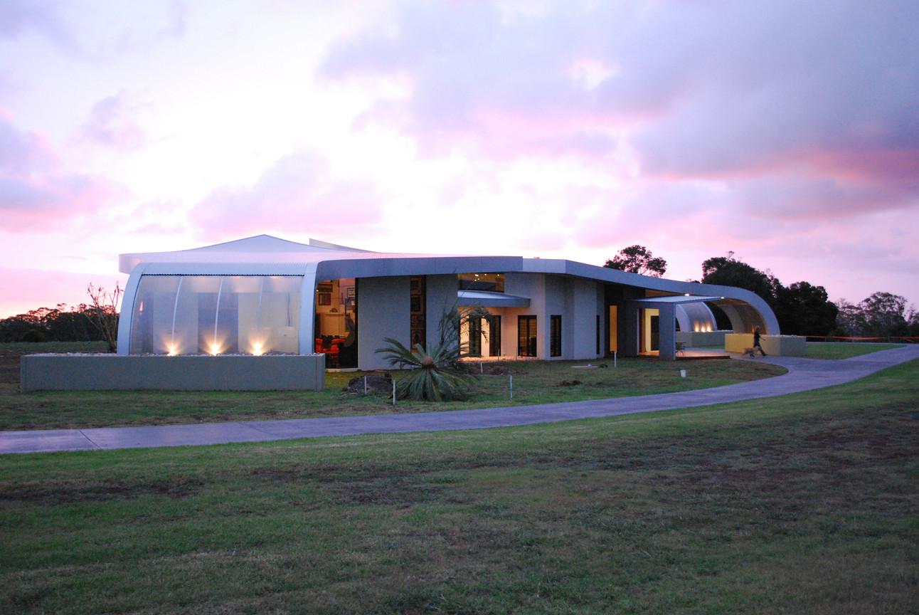 2009 - StruXi House