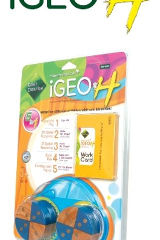 IGO H Set