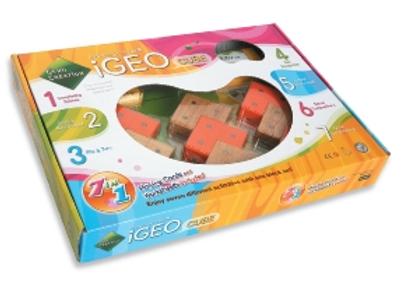 IGO Cube Set