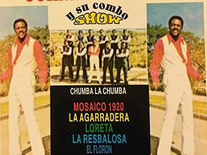1920 El mosaico de son cubanos que Johnny Ventura grabó en el 1965