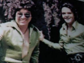 Dos caminos, un destino. Como se conocieron Richie Ray y Bobby Cruz