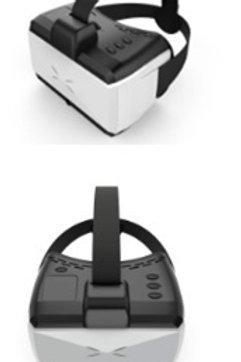 Virtual Reality Headset VR Z4Plus