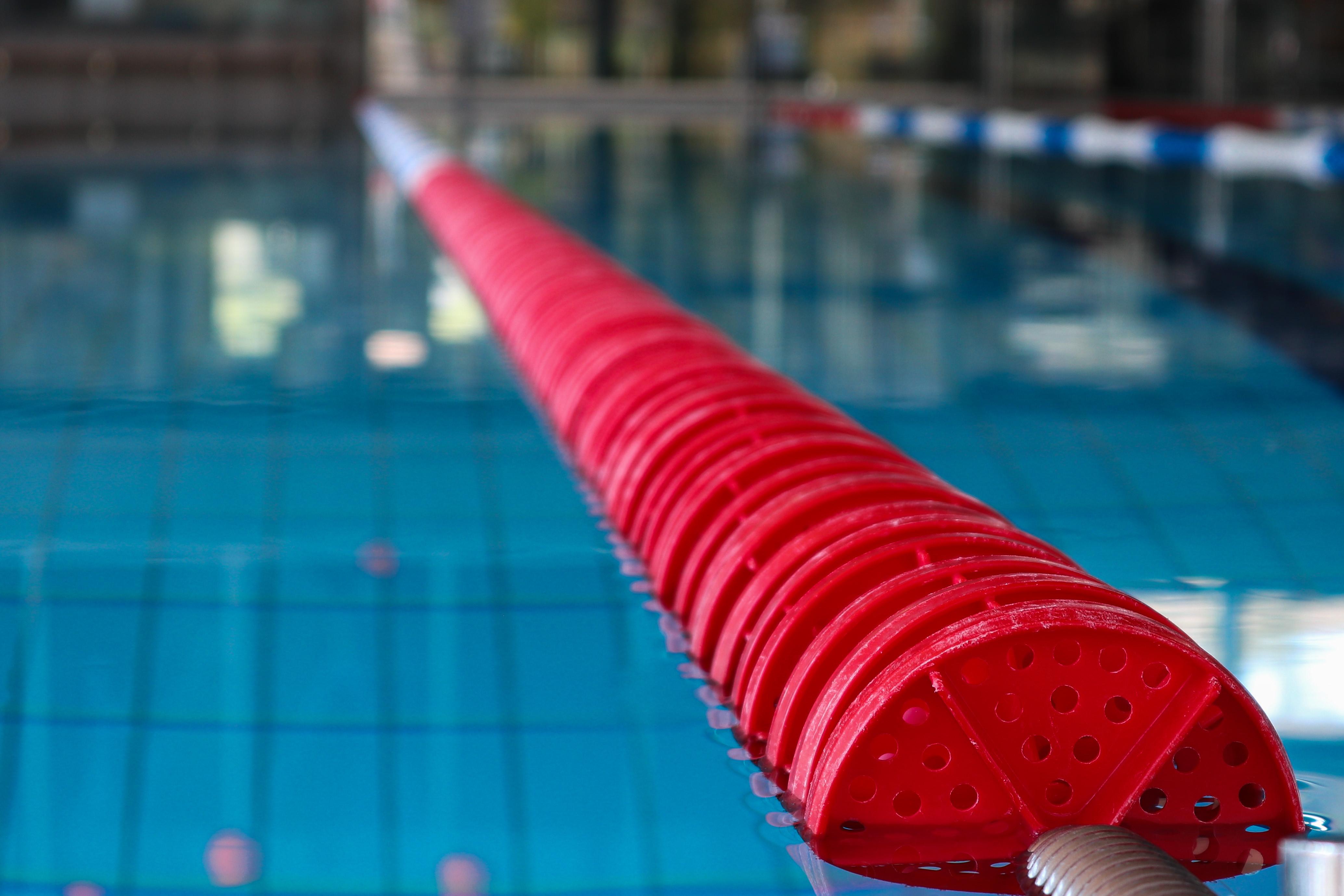 Schwimmtraining   Einzellektion