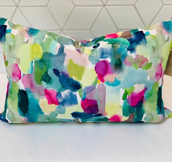Bluebellgray cushion