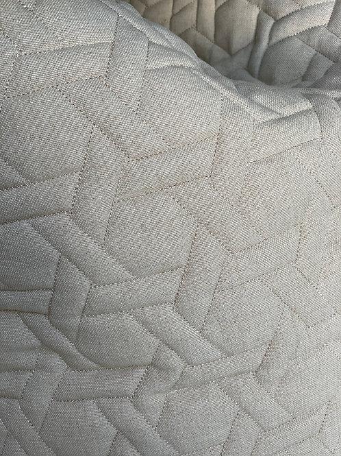 Chivasso Capetown Euro cushion cover 60cm x 60cm - 2 available