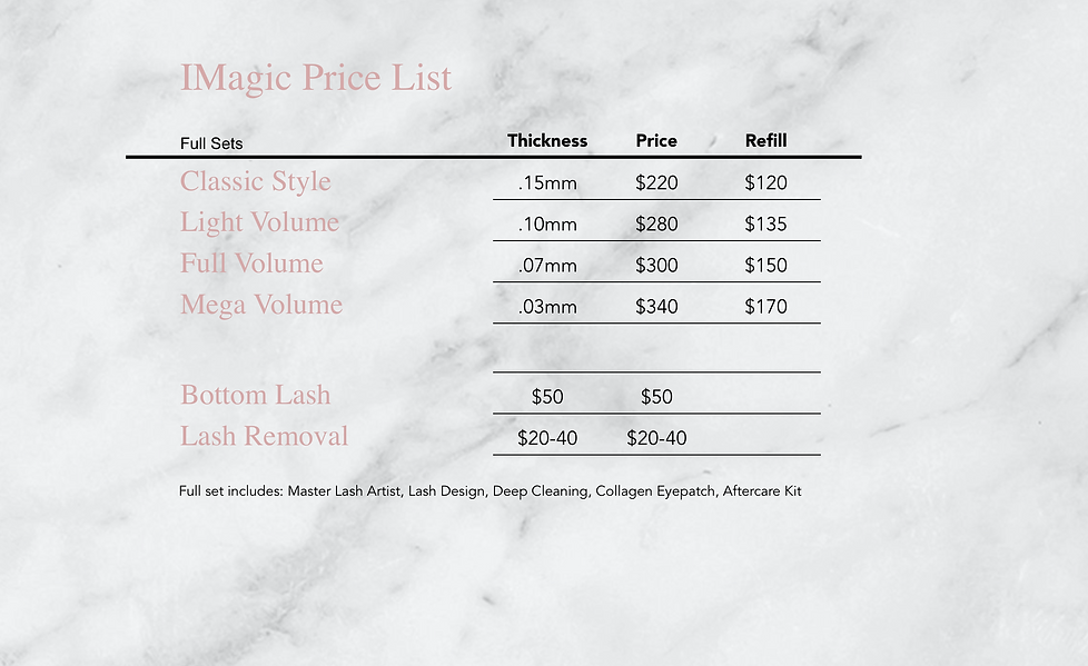 IMagic Price