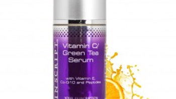 Vitamin C/ Green Tea Serum 1 oz.
