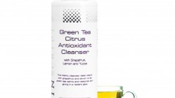 Green Tea Citrus Antioxidant Cleanser 6.5 oz.