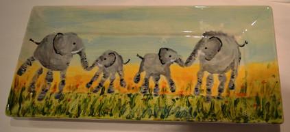 Elephant Hands