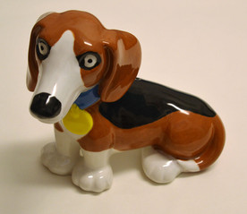 Dachshund Money Box