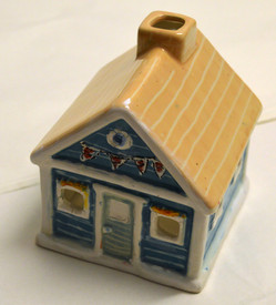 Beach Hut Tealight