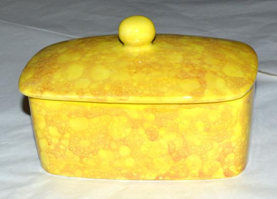 Bubble Butter Dish