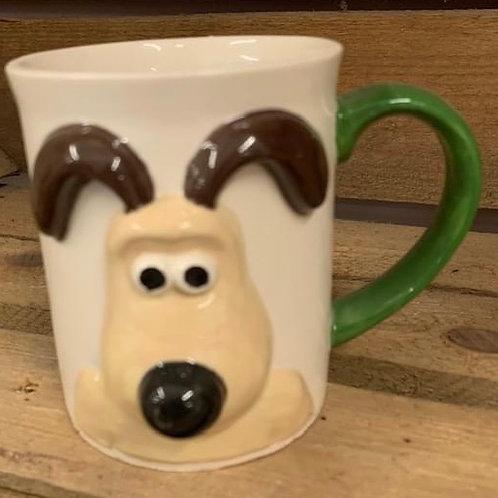 Gromit Mug