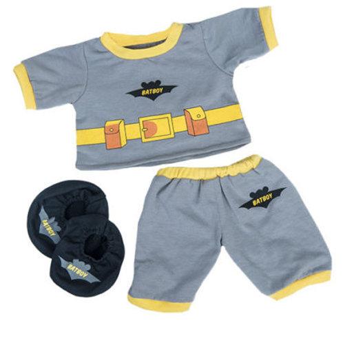 Batboy Pyjama Outfit