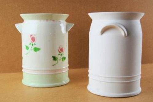 Churn Vase