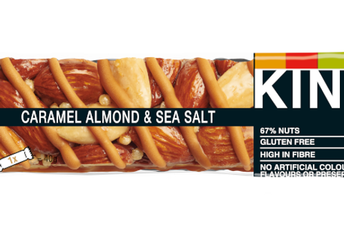 Kind Bar Caramel Almond & Sea Salt