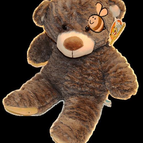 Honeypot the Brown Bear