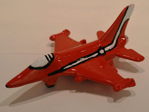 Fighter Jet Ornament