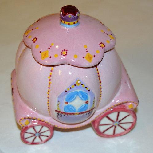 Princess Carriage Box