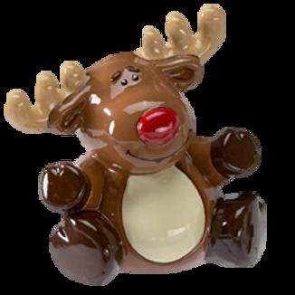 Large Reindeer Ornament
