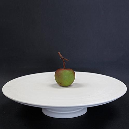 Cake Plate Pedestal