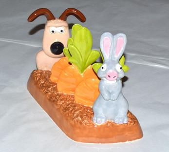 Wallace & Gromit Toast Rack