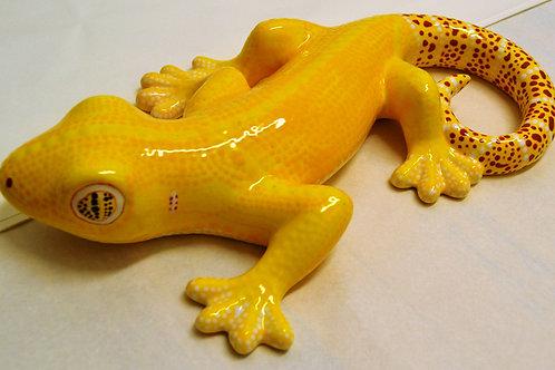 King Gecko