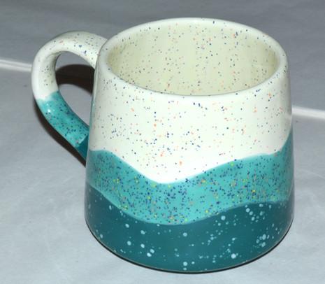 Speckled Mug