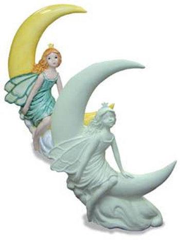 Moonbeam Fairy Ornament