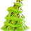 Thumbnail: Wonky Christmas Tree Tealight