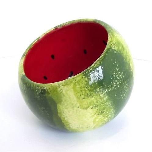 Tilting Bowl