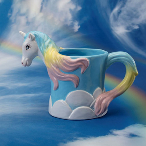 Paint by Numbers - Magical Unicorn Mug