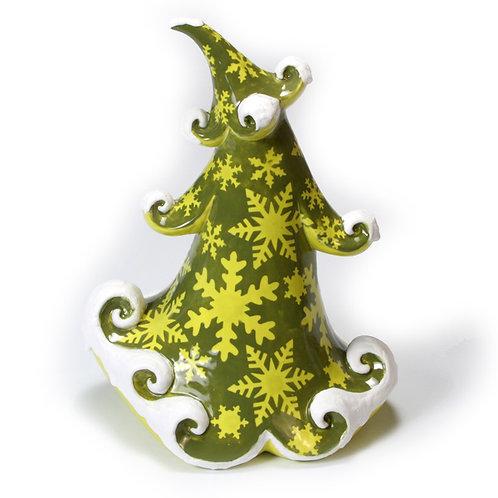 Jolly Christmas Tree
