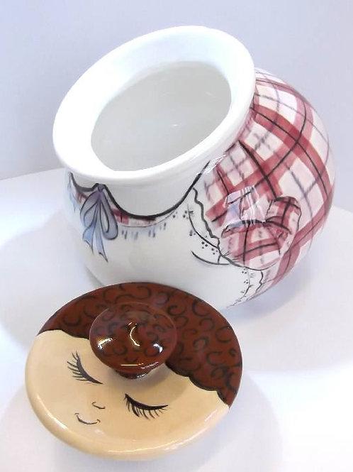 Reward Cookie Jar