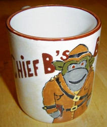 Chief B's Mug