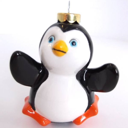 Penguin Hanging Ornament