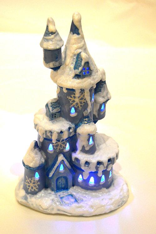Fairy Castle Tealight
