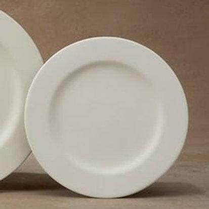 Rimmed Salad Plate 20.3cm