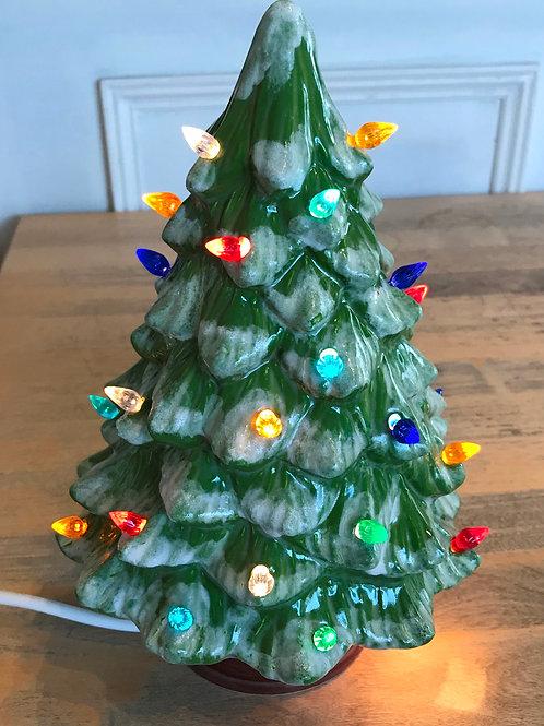 Light-up Christmas Tree