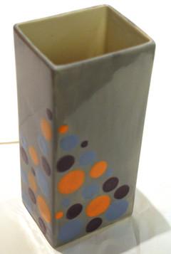 Spotty Vase