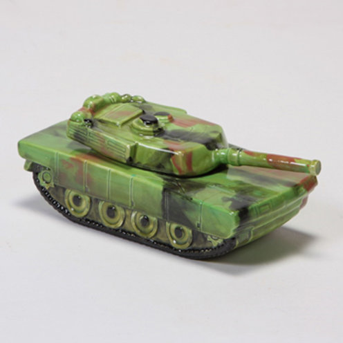 Paint by Numbers - Camoflague Tank
