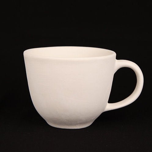 Round Coffee Mug